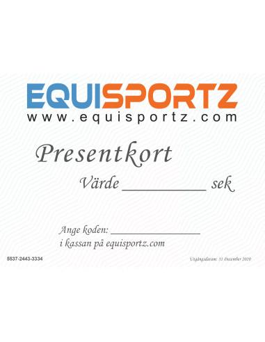 Gift Card EquiSportz