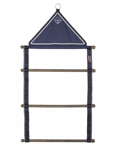 LeMieux Rack Täckes/schabrakhängare