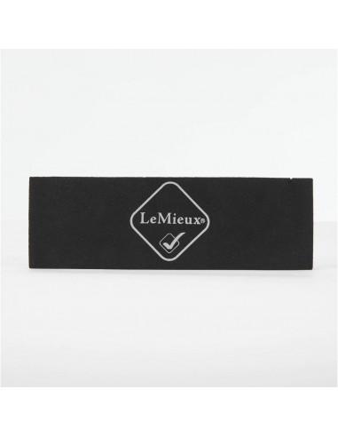 LeMieux Comfort Foam Nack- & Nos Skydd