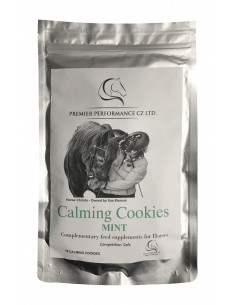 Calming Cookies Mint