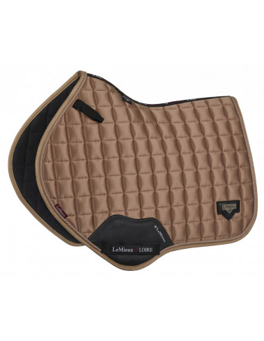 LeMieux Loire Close Contact Saddlepad