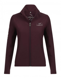 LeMieux Soft Shell Jacket