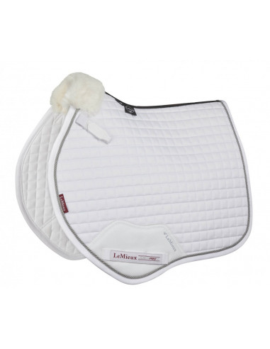 LeMieux Junior Pro Jump Saddlepad