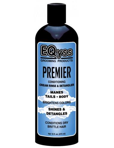 Premier Cream Rinse & Detangler