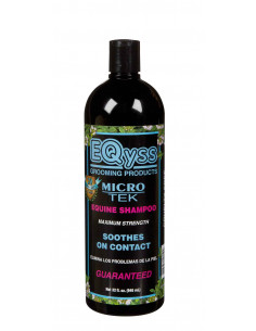Micro-Tek Shampoo