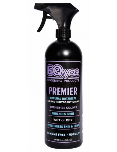 Premier Rehydrant Spray