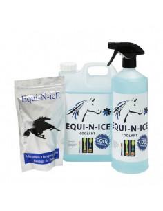 Equi-N-Ice Påfyllning