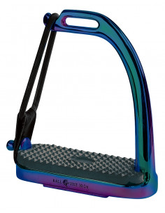 Safety Stirrup Rainbow