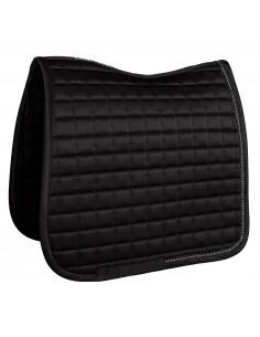 Dressage Saddlepad w Stones...