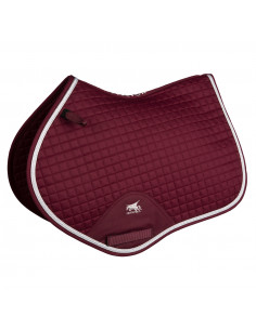 Saddlepad Jumping Protector
