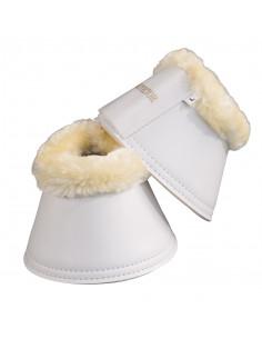 Boots med päls