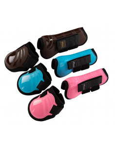 Tendon and Fetlock boots -...