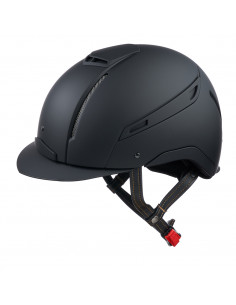 Jin Riding Helmet Mono
