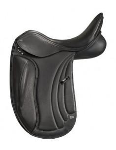 PDS Valegro Saddle