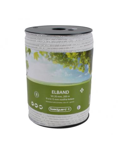 ELBAND + 20 MM VIT 200 M 9X0,15