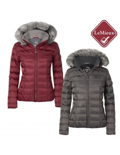 LeMieux Winter Short Coat
