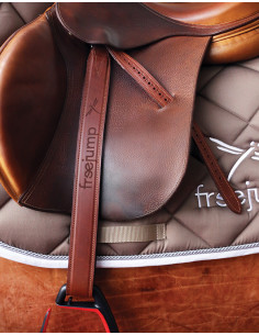 Freejump Stirrup Leather...