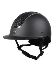 Riding Helmet Silhouette...