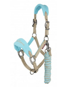 LeMieux Vogue Headcollar -...