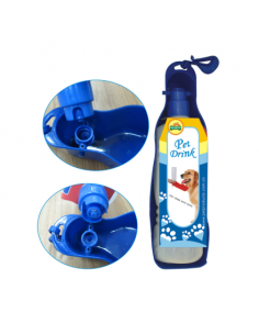 Portable Water flask/bowl