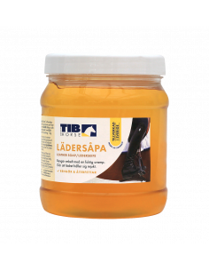TIB Leather Soap 1kg