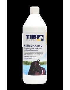 TIB Horse Hästschampo