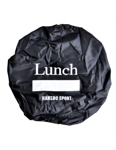 HS Hinköverdrag - Lunch
