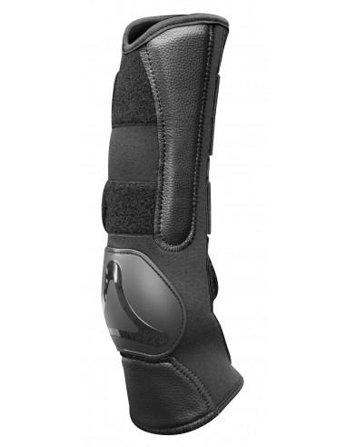 LeMieux Turnout Boots Black