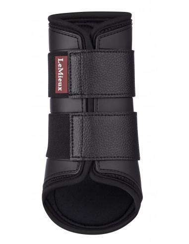 LeMieux Pro Shell Brushing Boots