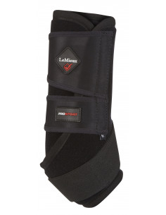 LeMieux Ultra Support Boots