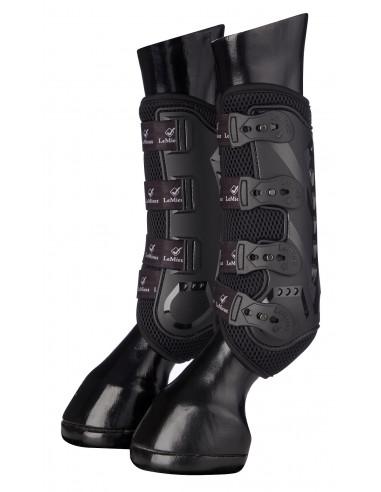 LeMieux Snug Boot Pro Front Legs