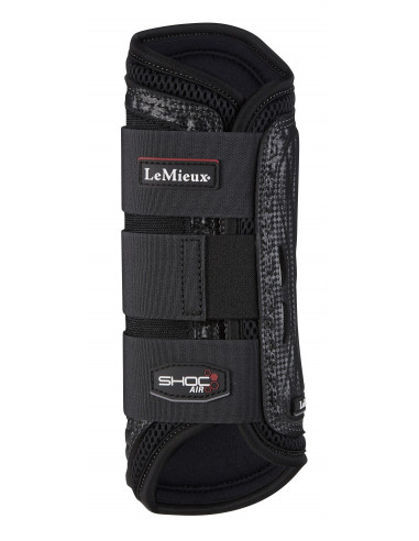 LeMieux Shoc Air Boot - Hind legs