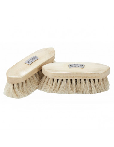 LeMieux Heritage Soft Finishing Brush