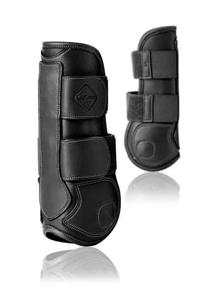 Tendon and Fetlock boots