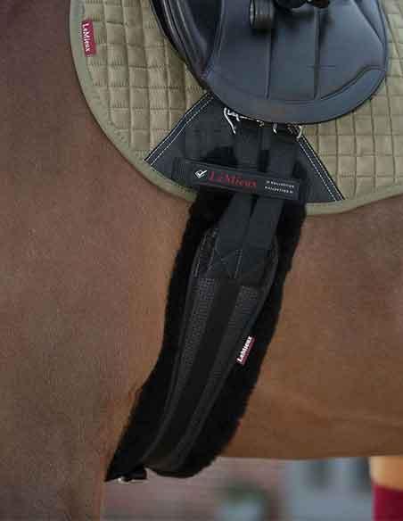 Saddle Girth